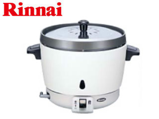Rinnai/リンナイ 【都市ガス用】RR-15SF-1 ガス炊飯器 【1.5升】