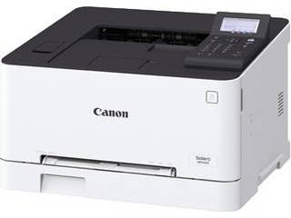CANON キヤノン 自動両面印刷対応レーザービームプリンター Satera(サテラ) LBP622C 3104C006 単品購入のみ可(取引先倉庫からの出荷のため) クレジットカード決済 代金引換決済のみ