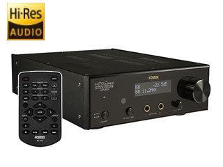 FOSTEX/フォステクス HP-A8 mk2 DAコンバーター&ヘッドホンアンプ 【ハイレゾ音源対応】【DAC】(HPA8MK2)