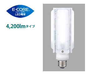 TOSHIBA/東芝ライテック LDTS32N-G LED電球 E-CORE/イー・コア HID形(電源別置形)【昼白色】