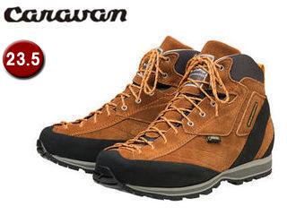 キャラバン/CARAVAN 0011230-350 GK23 【23.5】 (アプリコット)