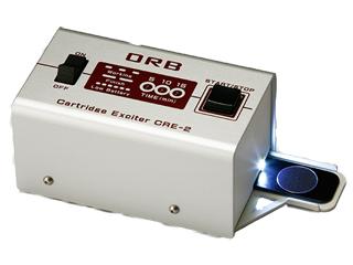 ORB/オーブ CRE-2 カートリッジエージング・消磁器