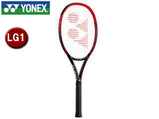 YONEX/ヨネックス VCSV100-726 硬式テニスラケット VCORE SV100 (フレームのみ) 【LG1】 (グロスレッド)