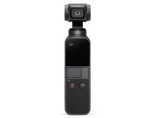【お得なセットもあります!】 DJI CP.OS.00000000.02 Osmo Pocket3軸ジンバルスタビライザー搭載ハンドヘルドカメラ 軽量で持ち運びも便利!/4K 60fps/ロスレス スタビライズ機構 【djiwintercam】