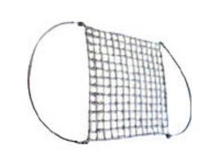 【組立・輸送等の都合で納期に1週間以上かかります】 NIKKO/日興製鋼 【代引不可】ワイヤモッコ マスク型 網目120mm/WRMA3-1.8-120