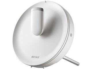 BUFFALO/バッファロー 11ac対応トライバンド無線LANルーター WTR-M2133HP パ-ルホワイトグレ-ジュ