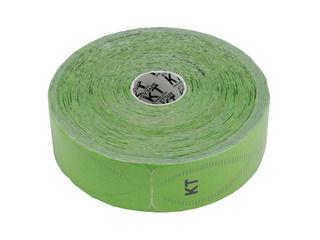 KT-TAPE/KTテープ KTJR12600 PROジャンボロール 150枚入 (グリーン)