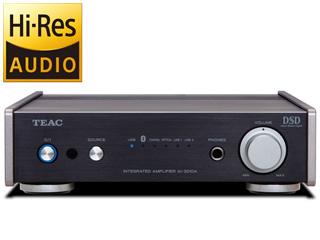 TEAC/ティアック 【納期未定】AI-301DA-SP-B(ブラック) USB DACステレオプリメインアンプ