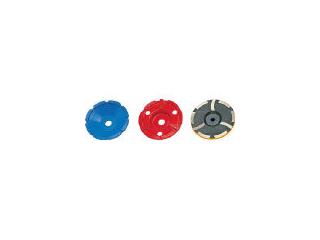 LOBTEX/ロブテックス LOBSTER/エビ印 ダイヤモンドカップホイール乾式高級品 ダブルカップ CD-4