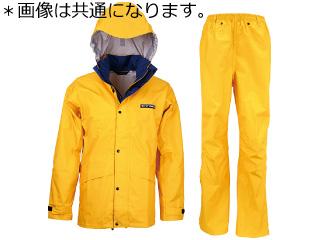 KAJIMEIKU/カジメイク スリーレイヤースーツ 7700 イエロー 4L
