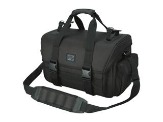 HAKUBA/ハクバ SLD-RG2-SBLBK(ブラック) ルフトデザイン リッジ02 ショルダーバッグ L