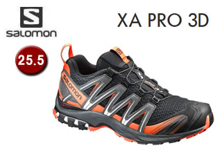 SALOMON/サロモン L39196000 XA PRO 3D ランニングシューズ メンズ 【25.5】