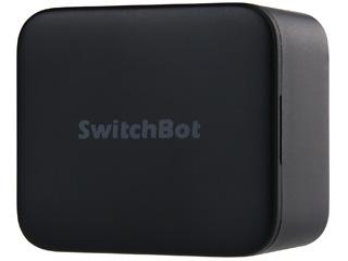 便利な小型のIoTロボット スマートスイッチ SwitchBot(スイッチボット)