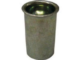 LOBTEX/ロブテックス LOBSTER/エビ印 ナット Kタイプ アルミニウム 10-4.0 (500個入) NAK1040M