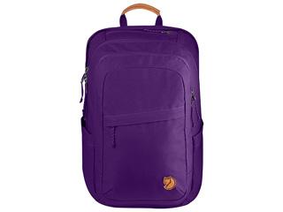 FJALL RAVEN/フェールラーベン Raven/ラーベン 28 デイパック 28L (Purple/580) 26052