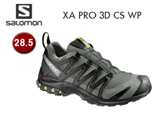 SALOMON/サロモン L39333300 XA PRO 3D CS WP ランニングシューズ メンズ 【28.5】