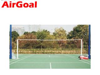 Air Goal/エアゴールジャパン ANB6155 エアネット バドミントン 【メディア紹介】【空気式サッカーゴール】【持ち運び】【試合・練習・イベント】【お子様】【安全】【設置簡単】 【当社取扱いのエアゴール商品はすべて日本正規代理店取扱品です】