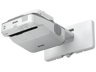 EPSON/エプソン ビジネスプロジェクター 3500lm WXGA EB-685W