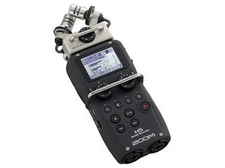 ZOOM/ズーム ZOOM H5 (H-5)ハンディレコーダー/ Handy Recorder 【RPS160328】 【ZOOMH5】
