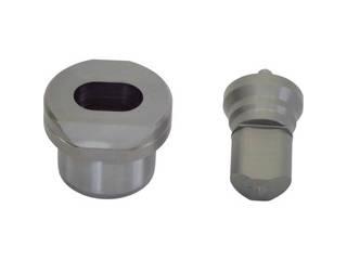 KAMEKURA/亀倉精機 ポートパンチャー用標準替刃 穴径11×18mm N-11X18