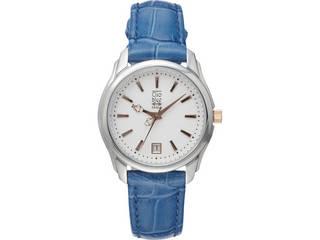 <title>クリオブルー レディース腕時計 ブルー 再入荷/予約販売! W‐CLL15236BL</title>