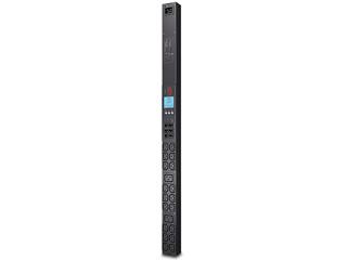 シュナイダーエレクトリック Rack PDU 2G Metered ZeroU 20A/200V 20A/100V (18) C13 & (2) C19 5年保証 AP88585W ※初期不良、修理問合わせは直接メーカーまでお願い致します(電話番号:0570-056-800)
