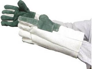 NEWTEX/ニューテックスインダストリーズ ゼテックスレザーパーム 手袋 58cm 2100199