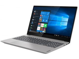 Lenovo レノボ 15.6型ノートPC ideapad S340 (i5-8265U/8GB/256GB/FHD液晶/Win10Home/プラチナグレー) 81N8015SJP 単品購入のみ可(取引先倉庫からの出荷のため) クレジットカード決済 代金引換決済のみ
