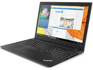 Lenovo レノボ Core i5搭載 Office付き15.6型ノートPC 8GBメモリ 500GB HDD ThinkPad L580 20LW001JJP 単品購入のみ可(取引先倉庫からの出荷のため) クレジットカード決済 代金引換決済のみ