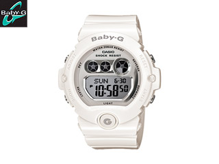 CASIO/カシオ BG-6900-7JF 【Baby-G】【casio1209】 【RPS160421】 【正規品】【お取り寄せ商品】