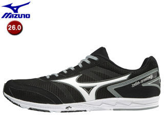 ●日本正規品● mizuno/ミズノ CRUISE U1GD1860-01 WAVE CRUISE 13 mizuno/ミズノ/ウエーブクルーズ U1GD1860-01 13 エキスパート【26.0】 (ブラック×ホワイト×グレー), MADE IN TOKUSHIMA SHOP:f0110de0 --- supercanaltv.zonalivresh.dominiotemporario.com