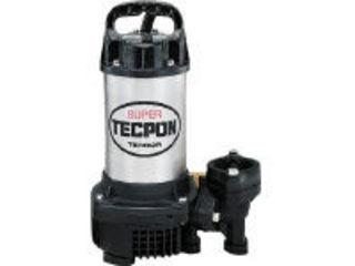 TERADA/寺田ポンプ製作所 汚水用水中ポンプ 非自動 50Hz PG-250T 50HZ