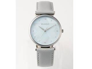 GRANDEUR GRANDEUR レディース腕時計 モザイクシェルウォッチ ESL079W1