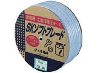 SANYOKASEI/三洋化成 SKソフトブレードホース6×11 100mドラム巻 SB-611D100B