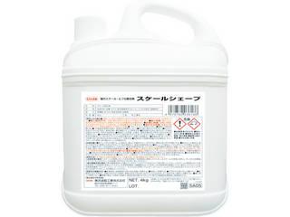 YOKOHAMA OILS&FATS/横浜油脂工業 Linda スケールシェーブ 4Kg/CS SA05