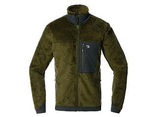 MOUNTAIN HARDWEAR/マウンテンハードウェア Monkey Man2 Jacket/モンキーマン2ジャケット Mサイズ メンズ (Dark Army) OM8174-304