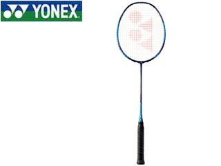 YONEX/ヨネックス NR900-524 バドミントンラケット ナノレイ900 フレームのみ 【2U4】 (ブルー×ネイビー)