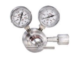 YAMATO/ヤマト産業 【代引不可】腐食性ガス用圧力調整器 YS-1 YS-1-R-2101-1304-CL2