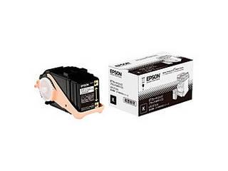 EPSON/エプソン LP-M8040シリーズ用 トナーカートリッジ/ブラック/Mサイズ(4900ページ) LPC3T31K