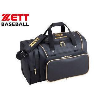 ZETT/ゼット BAP617-1900 プロステイタス ミドルバッグ (ブラック)