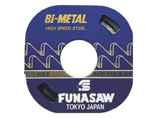 FUNASAW/フナソー コンターマシン用ブレードBIM0.6X8X12X16M 12山 BIM8C 12