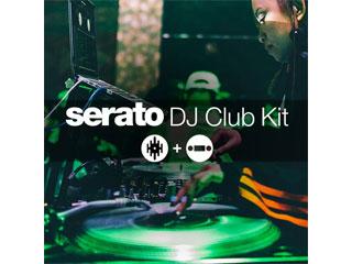 Serato/セラート Serato DJ Essentials  【DJソフトバンドルセット】