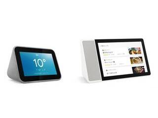 Lenovo/レノボ Googleアシスタント搭載スマートデバイス