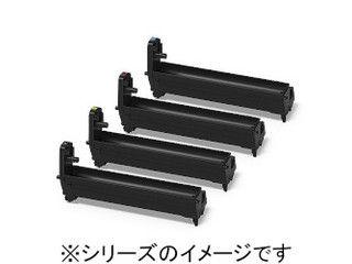 OKI/沖データ MC780dnf/dn/dnl用イメージドラム ブラック ID-C4RK
