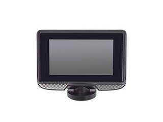 サンコー サンコー 3インチ360度ドライブレコーダー&リアカメラ DR360D3R