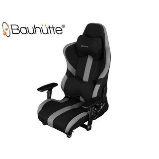 Bauhutte/バウヒュッテ LOC-950RR-BK ゲーミング座椅子 [プロシリーズ] (ブラック) メーカー直送品のため【単品購入のみ】【クレジット決済のみ】 【北海道・沖縄・離島不可】【日時指定不可】商品になります。