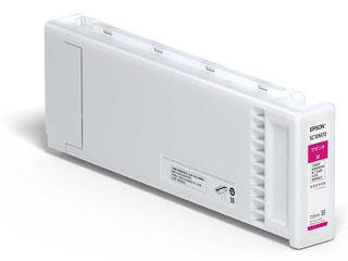 EPSON/エプソン SureColor用 インクカートリッジ/700ml(マゼンタ) SC10M70