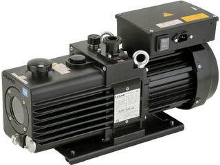 ULVAC/アルバック機工 【代引不可】単相マルチ 油回転真空ポンプ GLD-137CC