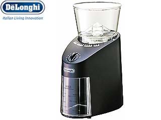 DeLonghi/デロンギ KG364J  コーン式コーヒーグラインダー