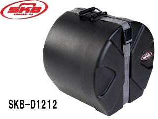 SKB SKB-D1212 TOMケース 【12×12】